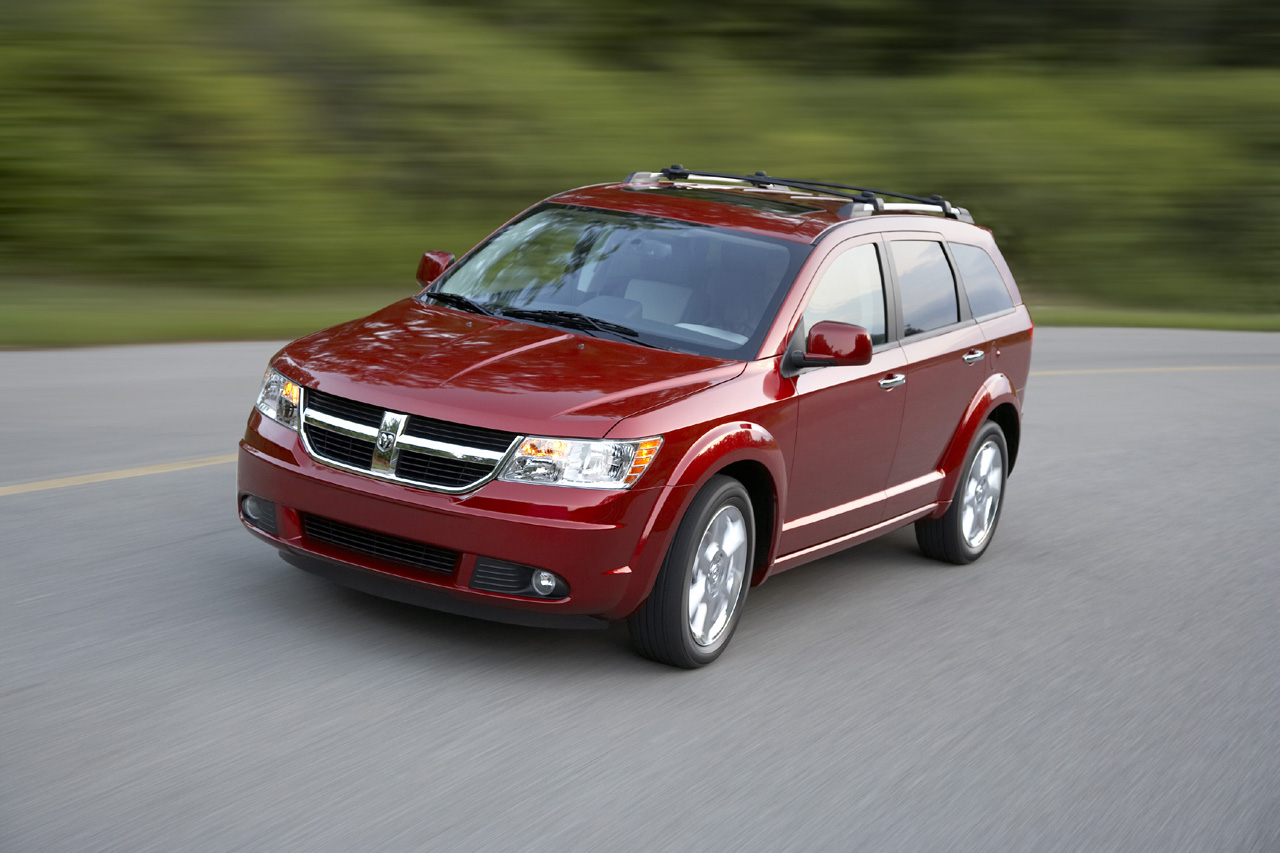 dodge journey se-pic. 3