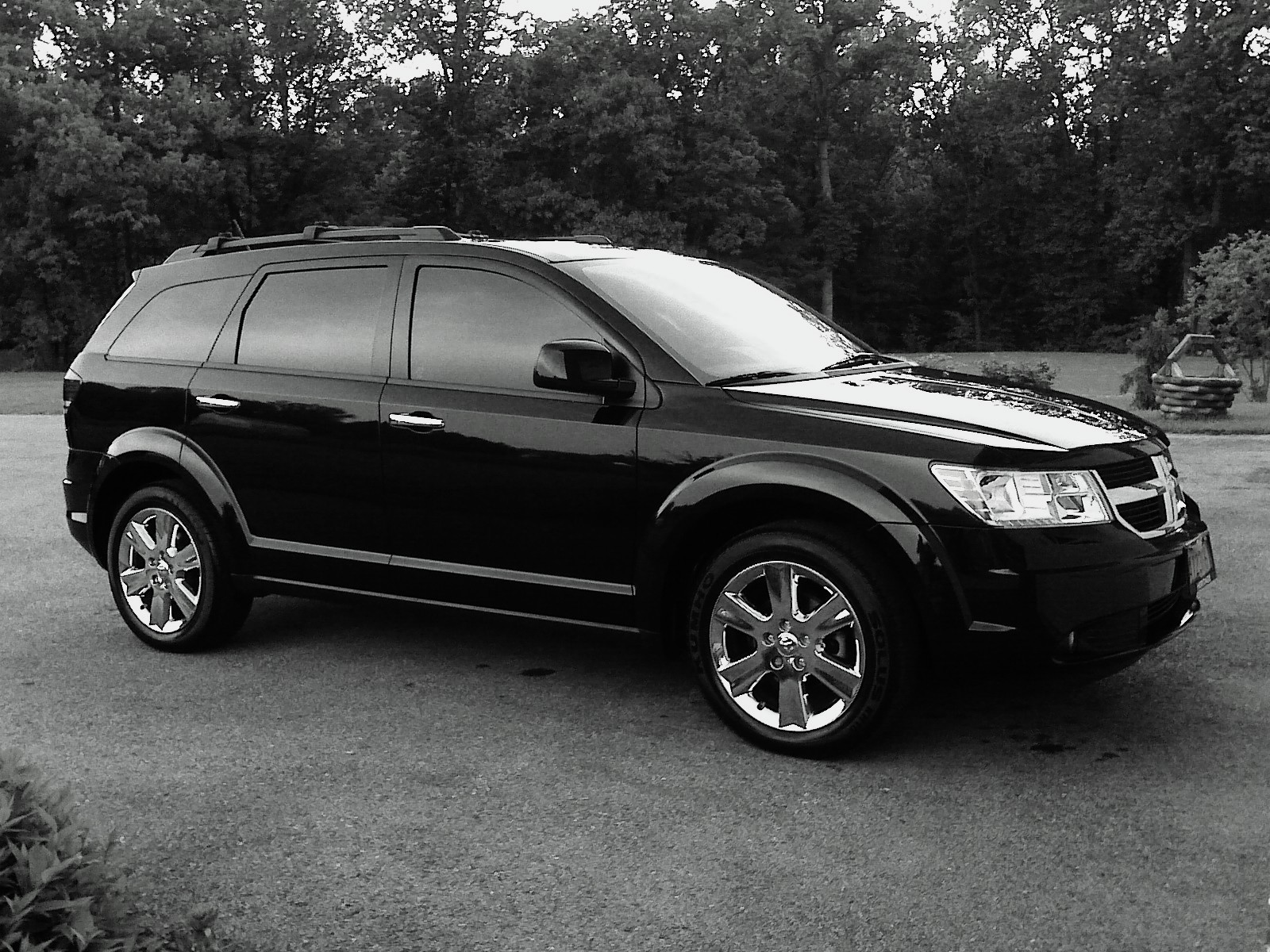 dodge journey sxt-pic. 3