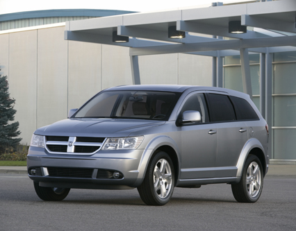 dodge journey sxt awd-pic. 3