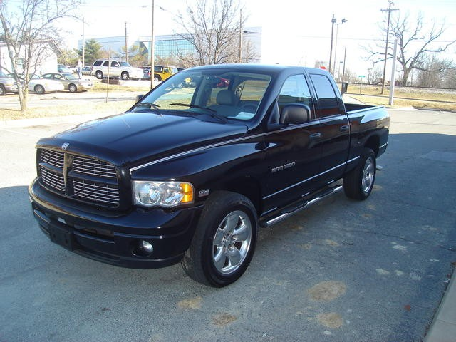 dodge ram 1500 quad cab laramie photos and comments. Cars Review. Best American Auto & Cars Review