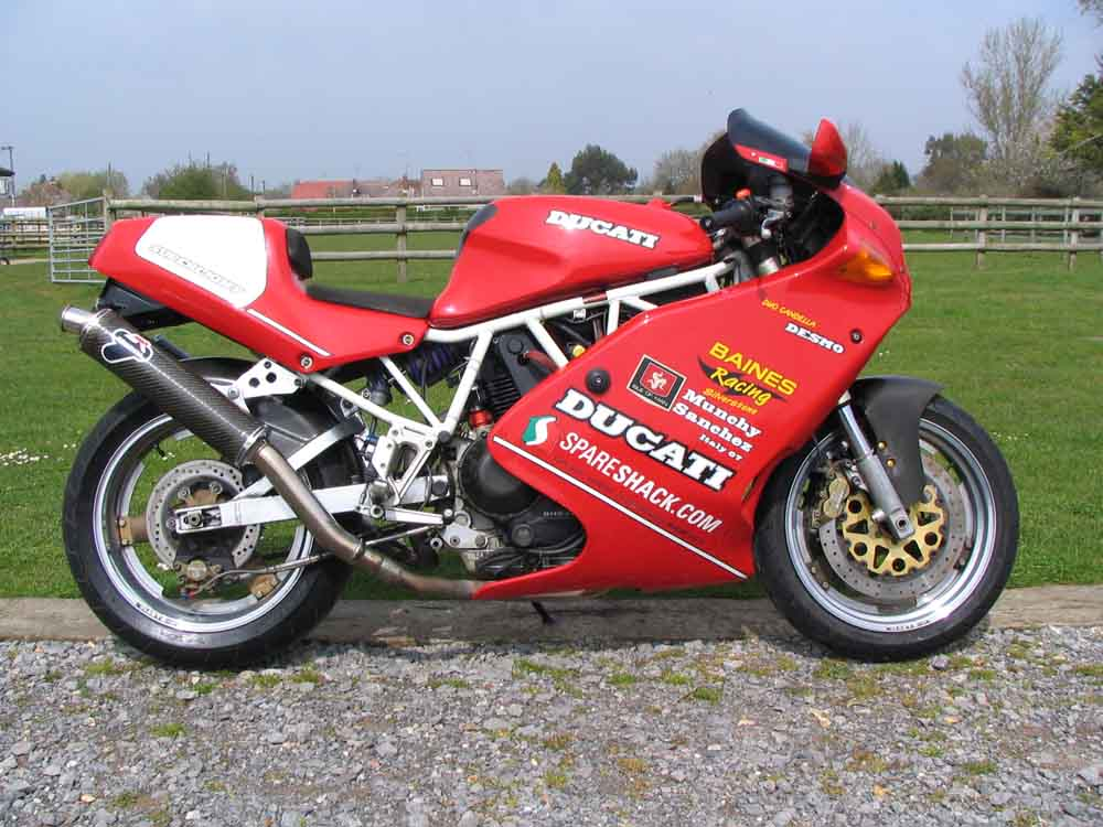 ducati 900 sl superlight-pic. 1