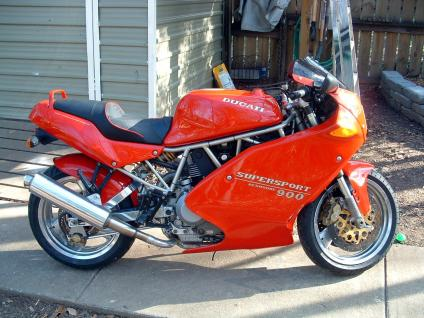 ducati ss 900 supersport-pic. 1