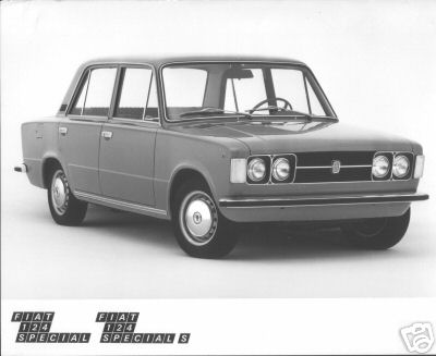 fiat 124 special t-pic. 1