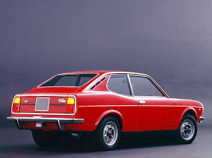 fiat 128 coupe #0