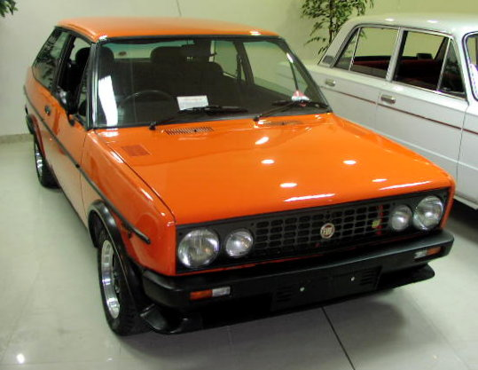 fiat 131 racing-pic. 2