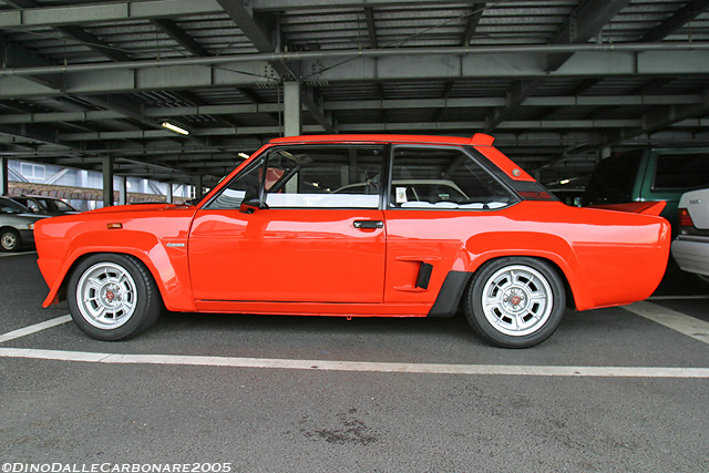 fiat 131 special-pic. 1