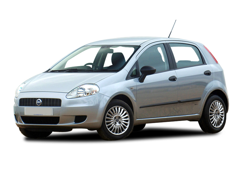 fiat grande punto 1 4 active photos and comments www. Black Bedroom Furniture Sets. Home Design Ideas