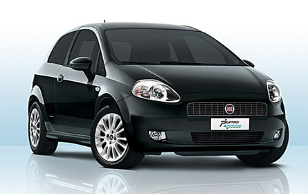 fiat grande punto 1.4 natural power-pic. 1