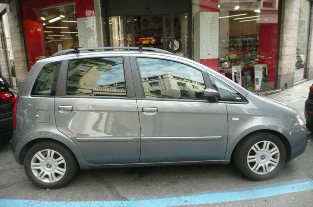 fiat idea 1.3 multijet #5