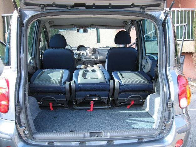 fiat multipla 1 9 jtd photos and comments. Black Bedroom Furniture Sets. Home Design Ideas