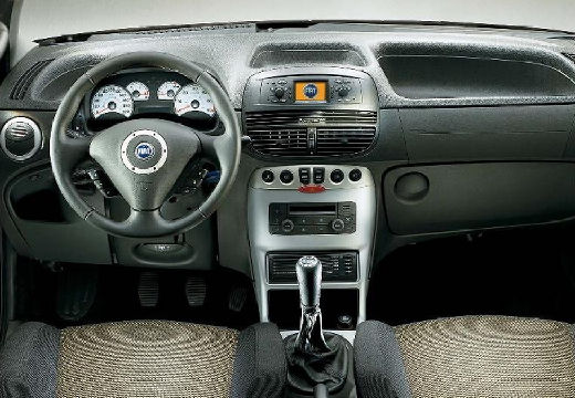 fiat punto 1.2 natural power-pic. 1