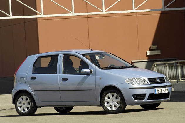 fiat punto 1 3 jtd multijet dynamic photos and comments
