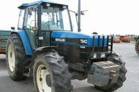 ford 7840 #4