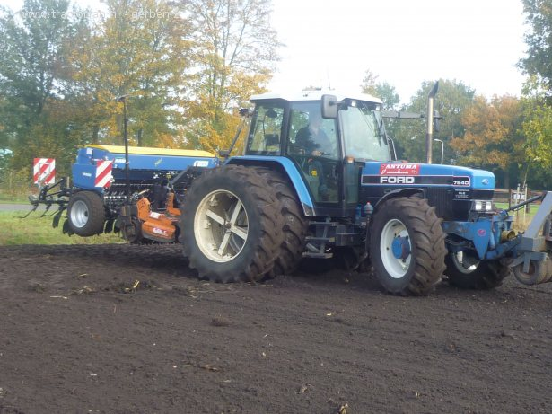 ford 7840 #7