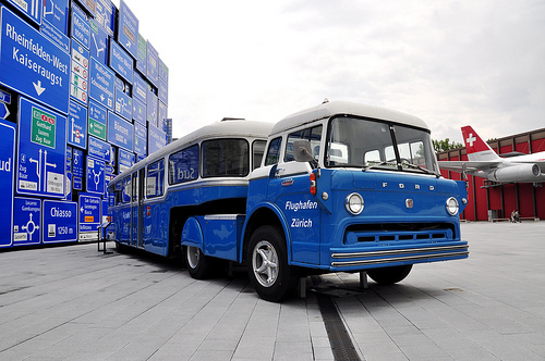 ford c-700 #2