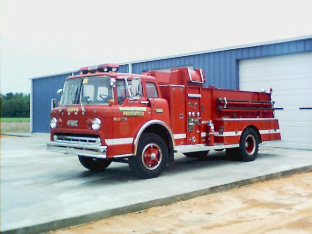 ford c-700 #6