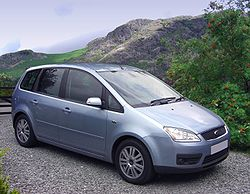 ford c-max #0