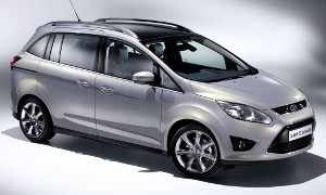 ford c-max #5