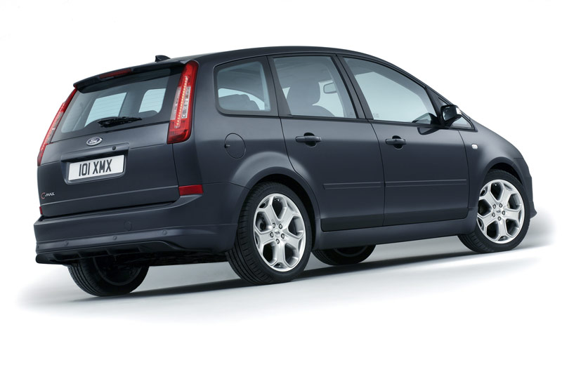 ford c-max #7