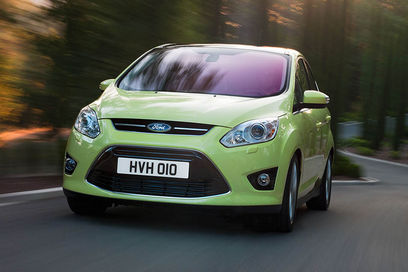 ford c-max 1.6 ecoboost #0