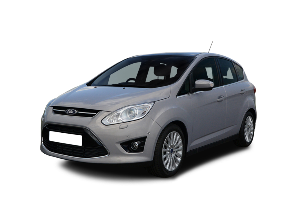 ford c-max 1.6 ecoboost #2