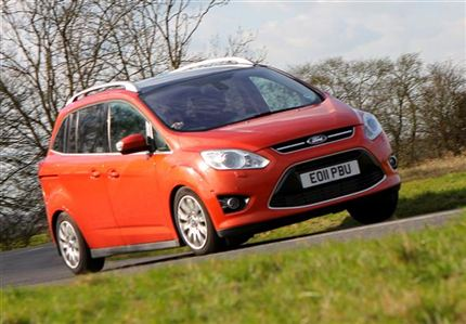 ford c-max 1.6 ecoboost #3
