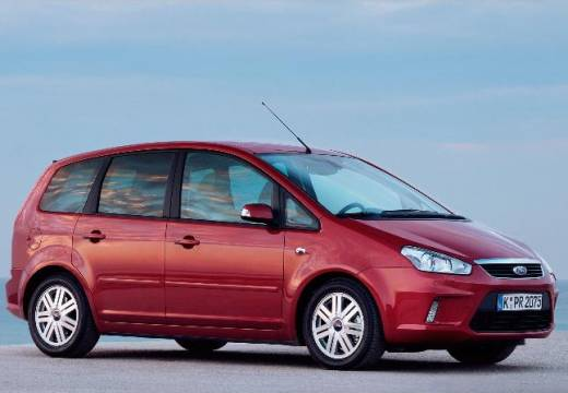 ford c-max 1.6 tdci #3
