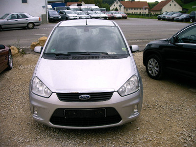 ford c-max 1.6 tdci ambiente-pic. 3