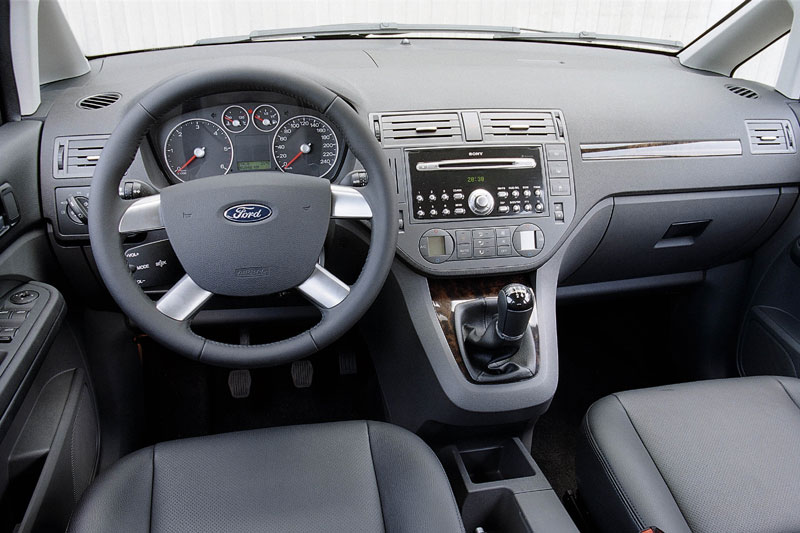 ford c-max 1.8 trend-pic. 1