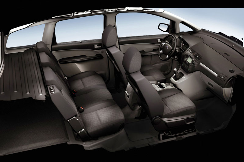 ford c-max 1.8 trend-pic. 2