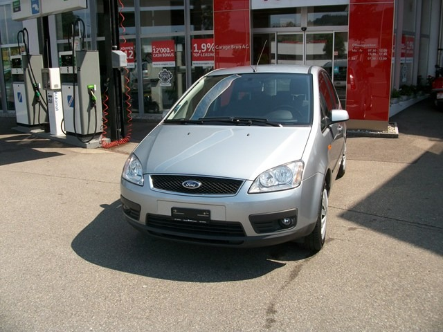 ford c-max 1.8 trend-pic. 3