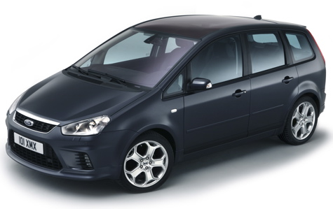 ford c-max 2.0-pic. 1