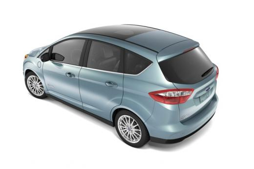 ford c-max energy-pic. 1