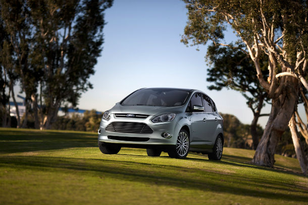 ford c-max energy-pic. 2