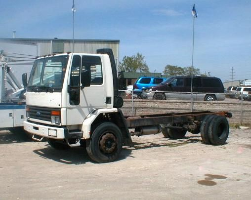 ford cf-7000 #4