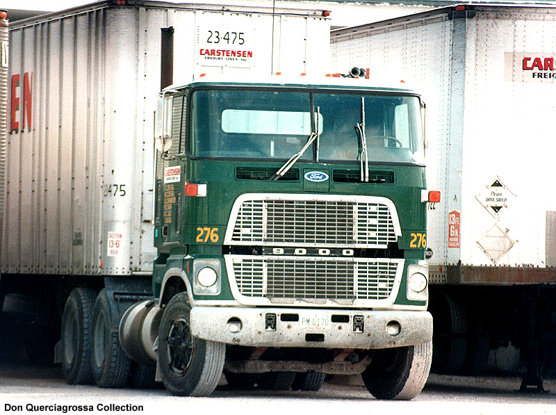 ford cl-9000 #5