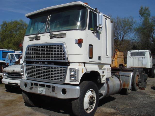 ford cl-9000 #7