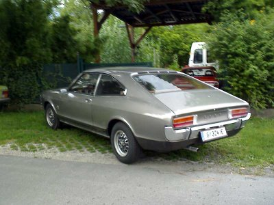 ford consul coupé-pic. 1