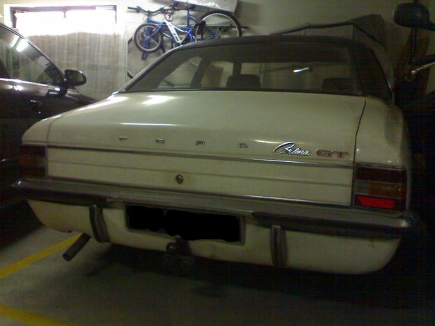 ford cortina 2000 gt-pic. 2