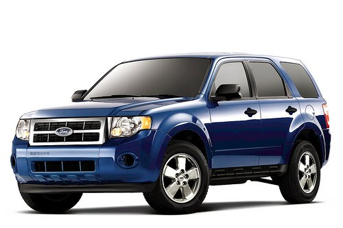 ford escape xls 4wd #3