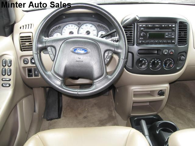 ford escape xlt 3.0 #3