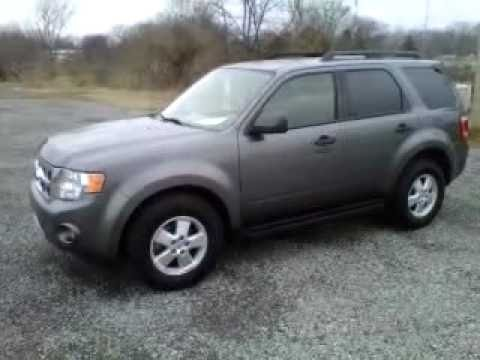 ford escape xlt 3.0 #6