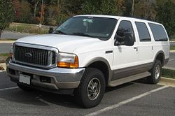 ford excursion-pic. 2