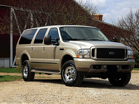 ford excursion 7.3 td-pic. 1
