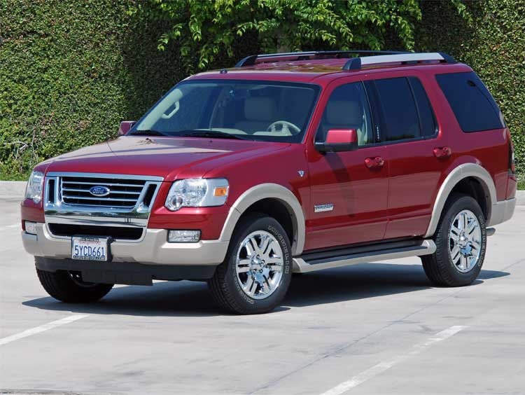 ford explorer 4.6-pic. 1