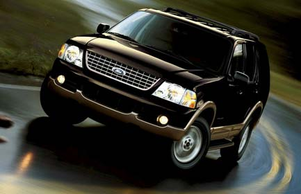 ford explorer 4wd #4