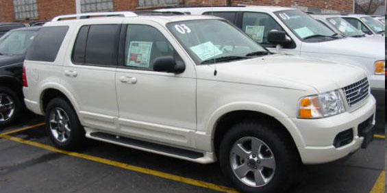 ford explorer limited-pic. 2