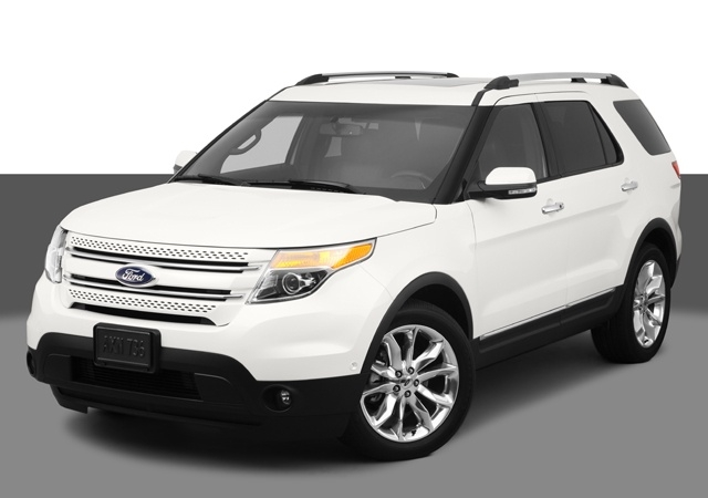 ford explorer limited 4wd-pic. 3