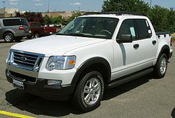 ford explorer sport trac-pic. 2