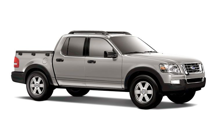 ford explorer sport trac xlt-pic. 2